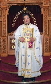 Fr. John Teebagy